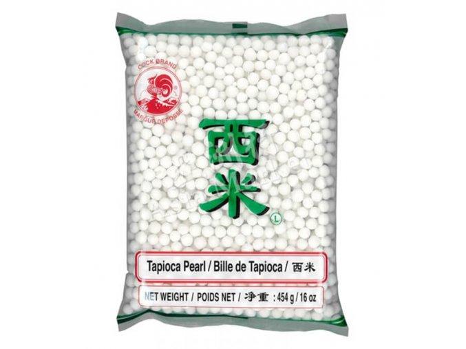 Tapioka perly velké 400g