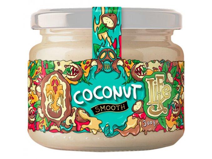LifeLike Kokosový krém 300g
