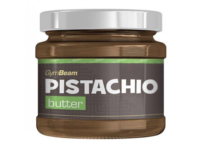 GymBeam Pistáciové máslo 340g