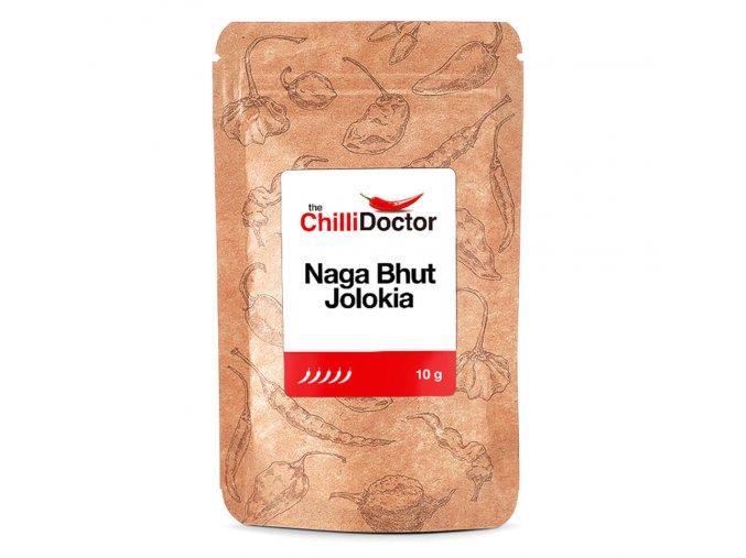 Naga Bhut Jolokia vločky 10 g