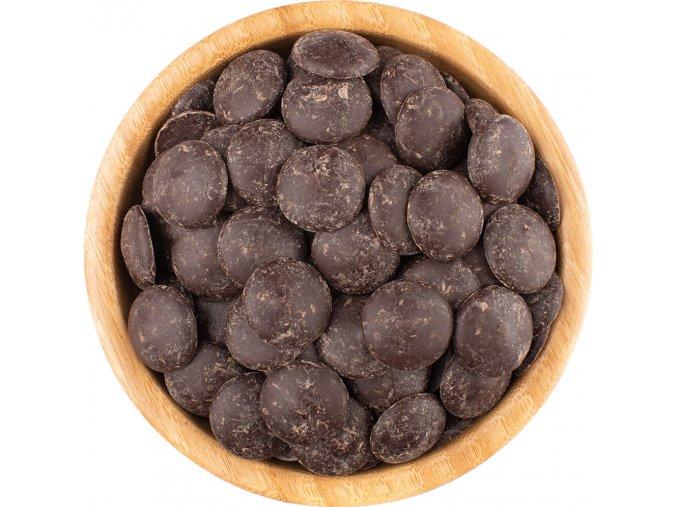Tmavá excelentní čokoláda 72%