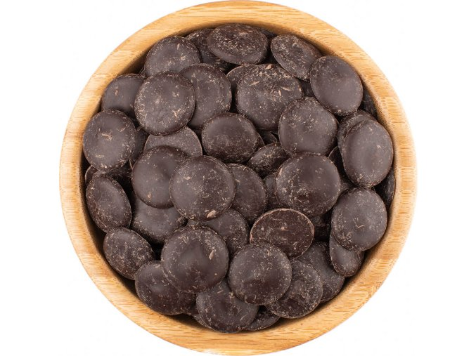 Plantážní čokoláda Uganda Grand Cru Bundibugyo 78%