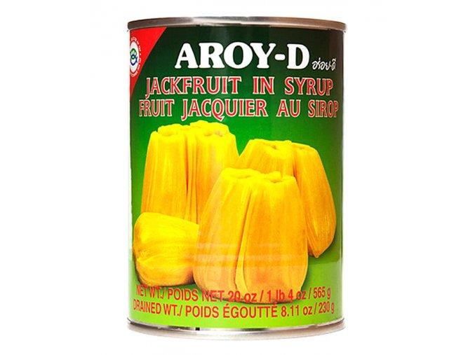 Jackfruit AROY D 565g