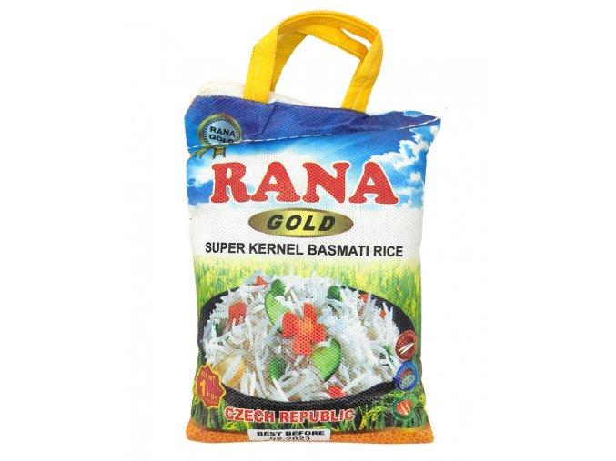 Rýže Basmati RANA 5 kg