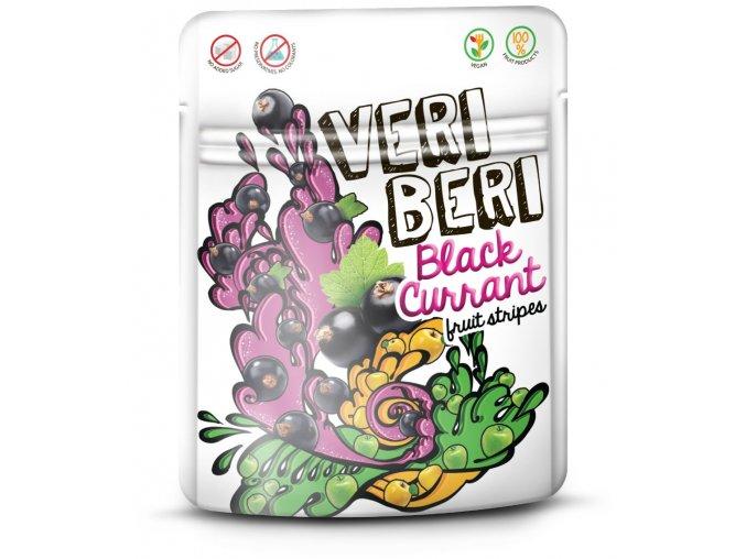 Veri Beri černý rybíz 50 g