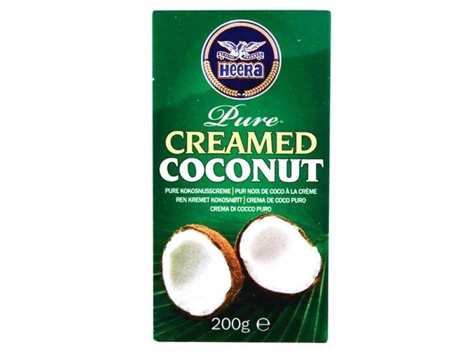 Kokosový krém natural 200g