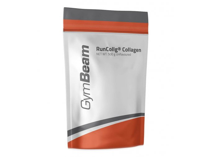 GymBeam RunCollg Collagen 500 g