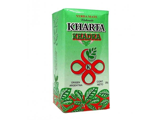 Tradiční Yerba Mate Khadra 250g