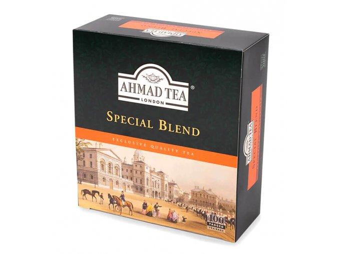Ahmad Tea Special Blend Tea s EARL GREY 100 x 2g 2