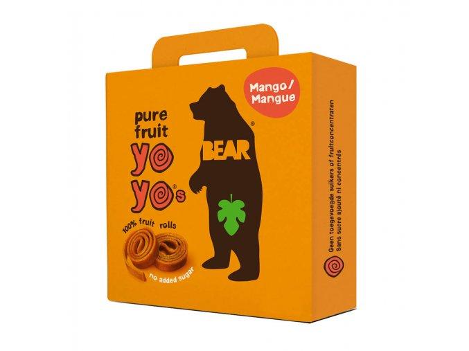 YOYO Bear Mango 5 x 20 g