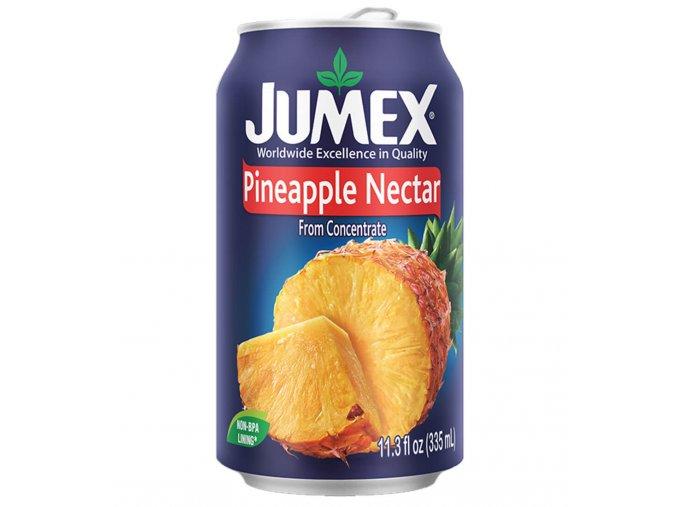 JUMEX Ovocný nápoj Ananas 335 ml