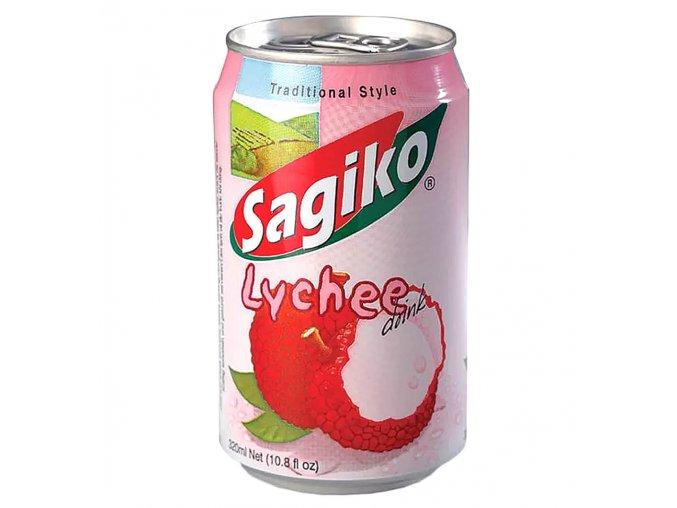 Sagiko lychee 320 ml