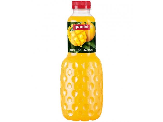Granini Pomeranč Mango 1000 ml