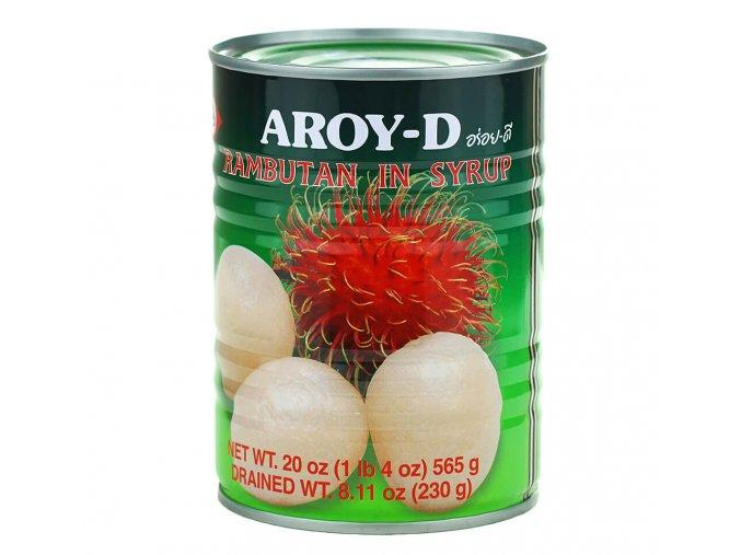 Rambutan AROY D