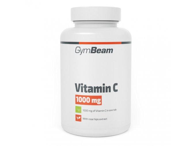Gym Beam Vitamín C 1000 mg 90 tablet