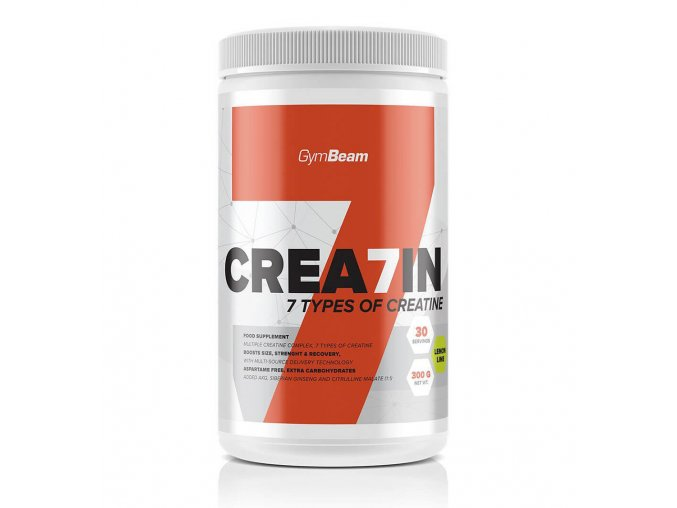 GymBeam Crea7in 300 g