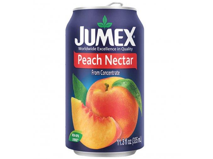 JUMEX Ovocný nápoj Broskev 335 ml