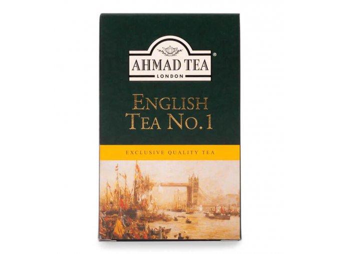 Ahmad Tea English Tea No 250g