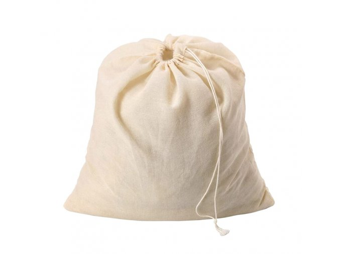Sáček na výrobu ořechového mléka