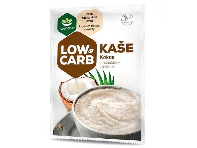 Low carb kaše kokosová 60g