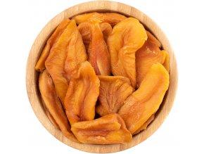 Sušené mango plátky Thajsko