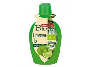 Limetková šťáva Bio 100ml
