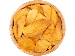 Bio mango sušené