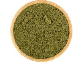 Chlorella prášek