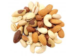 Směs ořechů Natural 1