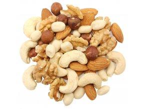 Směs ořechů Natural 2