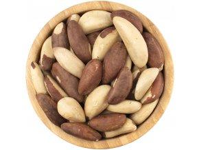 Para ořechy z Brazílie