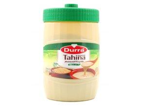 Tahini sezamová pasta Durra 400g
