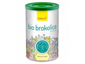 Brokolice BIO 200g