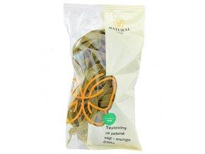 Těstoviny ze zelené sóji mungo 230g