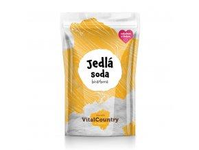 Jedlá soda bikarbona Vital Country