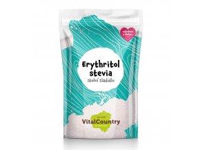 Erytritol Stevia