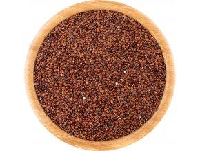 BIO Quinoa červená