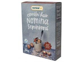 Cereální semínková kaše NOMINAL 300g