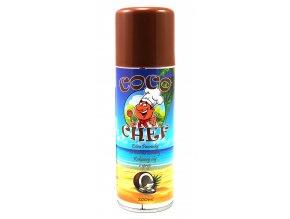 Extra panenský kokosový olej ve spreji 200ml