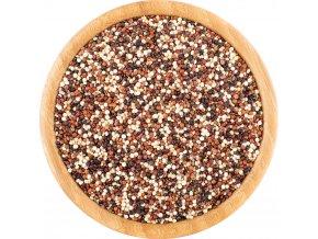 Quinoa barevná