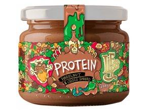 Protein Hazelnut Coco Spread 300g