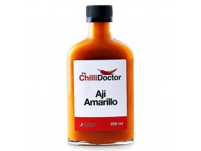 Aji Amarillo pasta 200 ml