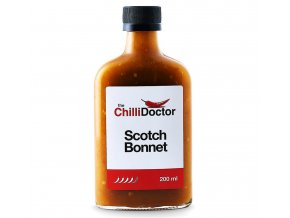 Scotch Bonnet pasta 200 ml