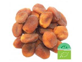 Meruňky sušené výběrové BIO (nová sklizeň TOP kvalita)