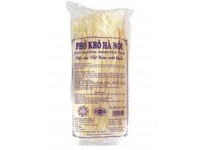 Rýžové nudle 400g široké 3mm