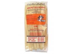 Rýžové nudle 400g široké 10mm