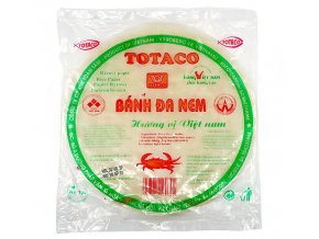 Totaco Rýžový papír 250g