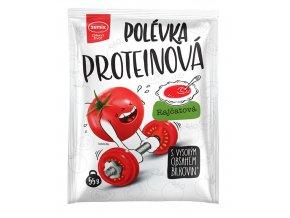 Proteinová polévka rajčatová 55g