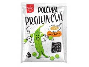 Proteinová polévka hrachová 55g