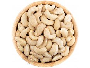 Kešu ořechy natural W320 Vietnam Vital Country